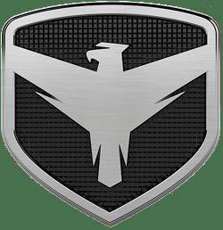 Logo Falcon Shocks