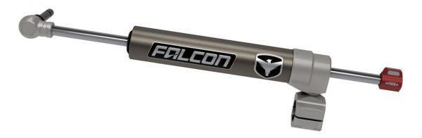 Amortisseur de direction Falcon Nexus EF 2.2 Fast Adjust - Barre de direction origine 1