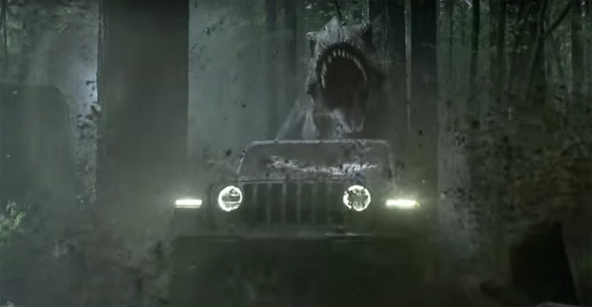 Official Jeep Video on the new Jeep JLU ...
