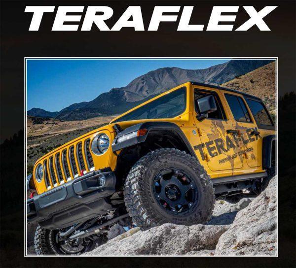 catalogue Teraflex 2020