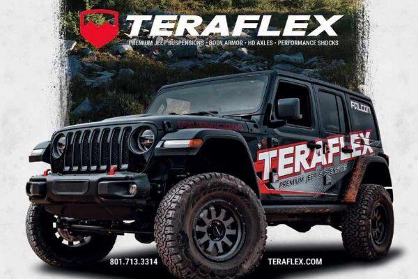 Le catalogue TERAFLEX 2019/2020