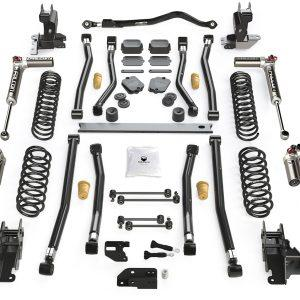 Jeep Wrangler JL Kit Suspension Alpine CT3 Long Arm Falcon SP2 3.3.jpg