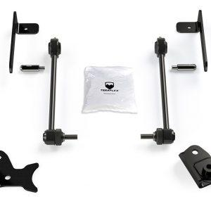 ront Sway Bar Quick Disconnect Kit